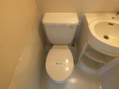 【トイレ】千里セピアテラス