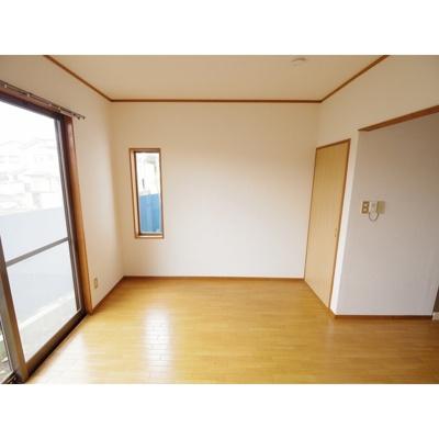 【居間・リビング】北長野ハウジング