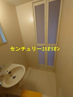 【浴室】トーシンフェニックス練馬(ネリマ)