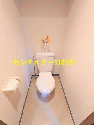 【トイレ】トーシンフェニックス練馬(ネリマ)