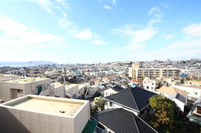 【展望】Riso+miraieジェームス山WEST