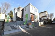 桶川市坂田西 新築一戸建て グラファーレ 01の画像