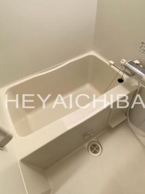 【浴室】UNREVE秋葉原 -アンレーヴ秋葉原-