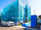 伊奈町内宿台 第2 新築一戸建て リーブルガーデン 02の画像