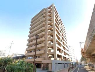 【ネバーランド尼崎】地上11階建 総戸数30戸 ご紹介のお部屋は4階部分です♪※居住中の為、事前にご連絡いただければご案内がスムーズです。