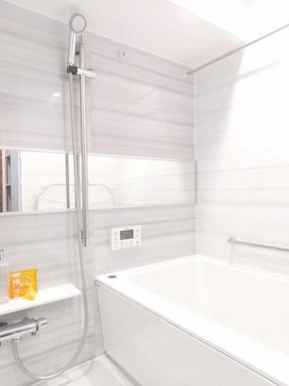 【浴室】マンション五反田