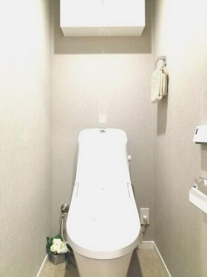 【トイレ】マンション五反田