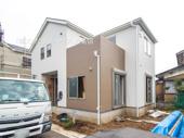 伊奈町内宿台 第2 新築一戸建て リーブルガーデン 03の画像