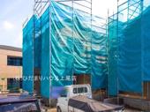伊奈町内宿台 第2 新築一戸建て リーブルガーデン 04の画像
