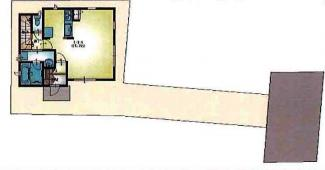 【その他】坂戸市石井 中古戸建 「北坂戸駅」徒歩20分 敷地29坪 【勝呂小学区】
