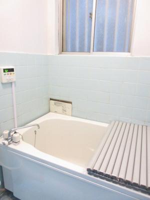 【浴室】コーポ小嶋