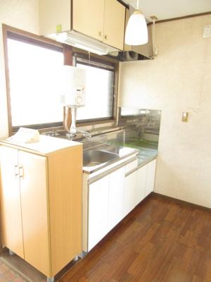 【キッチン】ベルゾーネ 192