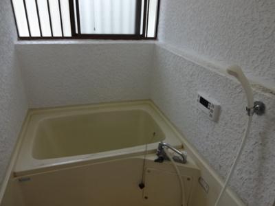 【浴室】エクセルハイム B棟
