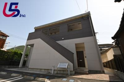 【外観】ホームメイト八雲