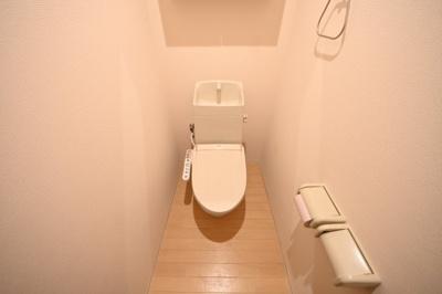 【トイレ】ホームメイト八雲