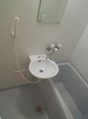 【浴室】ザグラム