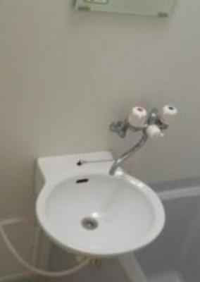 【洗面所】ザグラム