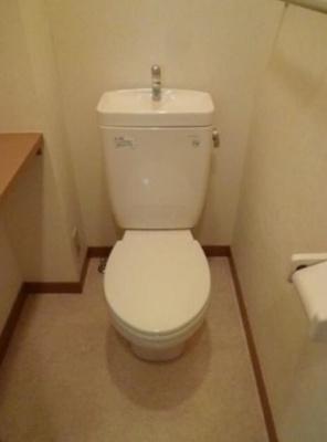 【トイレ】ザグラム