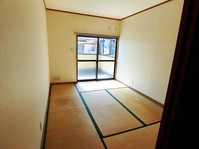 【和室】堺区香ヶ丘2丁テラスハウス