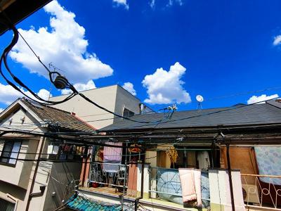 【展望】堺区香ヶ丘2丁テラスハウス