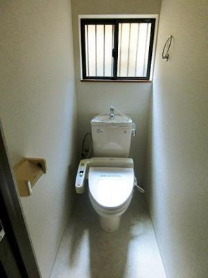 【トイレ】堺区香ヶ丘2丁テラスハウス