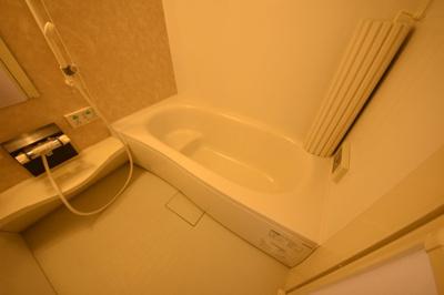 【浴室】ルミエールB
