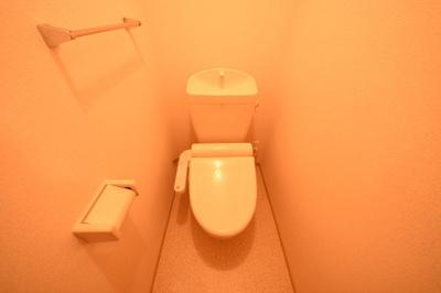 【トイレ】ルミエールB