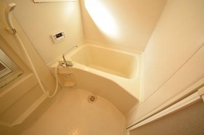 【浴室】レスポワール赤坂 A棟