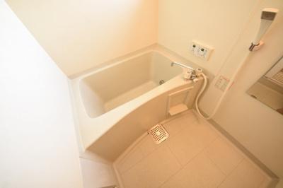 【浴室】レスポワール赤坂 C棟