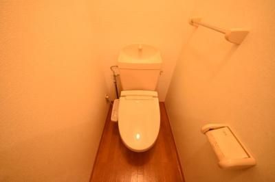 【トイレ】レスポワール赤坂 C棟