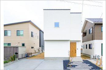 【外観】吉方温泉4丁目 新築一戸建て