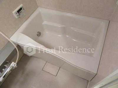 【浴室】レジディア入谷
