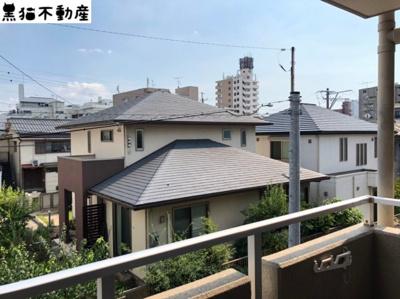 【展望】ジュネス滝子