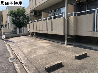 【駐車場】ジュネス滝子