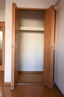 【収納】吉野町ワンルームマンション