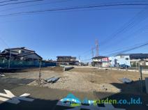 平塚市西真土4丁目 新築戸建 全3棟3号棟の画像