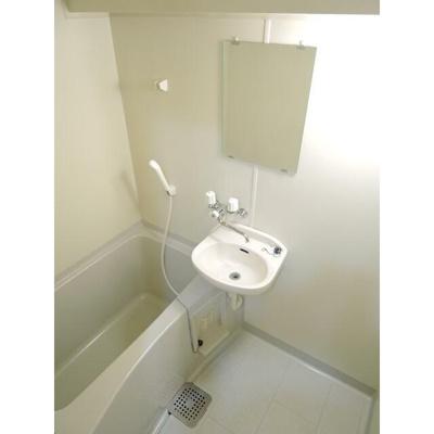【浴室】プレール東池袋