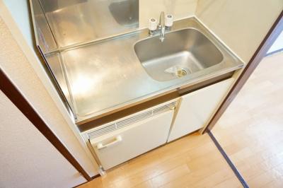 【キッチン】メゾン内久宝寺