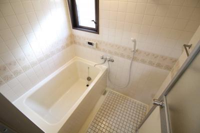 【浴室】グランドメゾン六甲箕岡