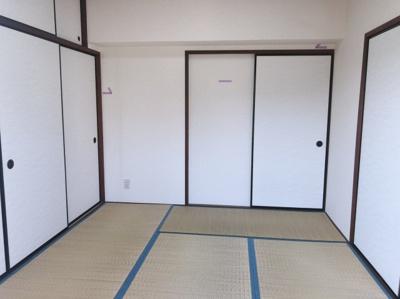 【和室】マンション神谷