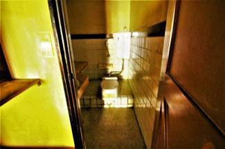 店舗・トイレ