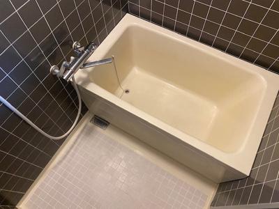【浴室】藤和三宿コープ