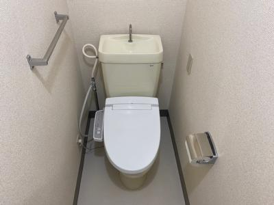 【トイレ】藤和三宿コープ