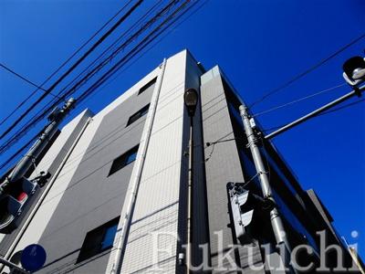 【外観】クレイシアIDZ学芸大学(アイズ)