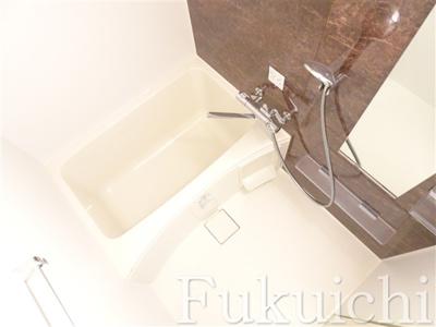 【浴室】クレイシアIDZ学芸大学(アイズ)