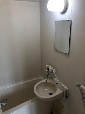 【浴室】ラメール深沢