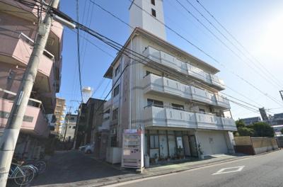 【外観】第6タナカビル