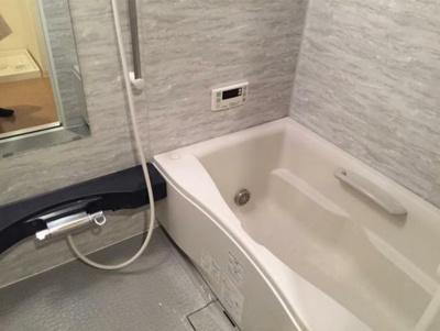 【浴室】スカール桜城