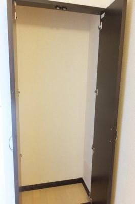 1F収納スペース