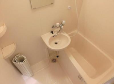 【浴室】ナムサ東中野